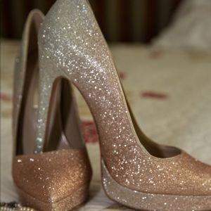 BCBGMAXAZRIA: Gami shoes